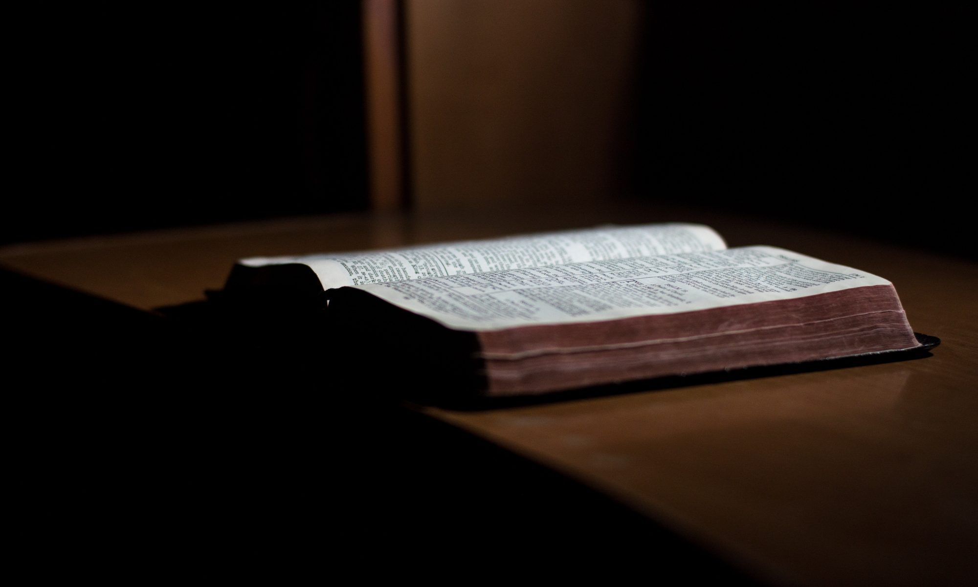 Psalm 19 in 2019